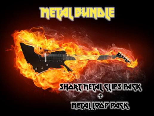Metal Bundle