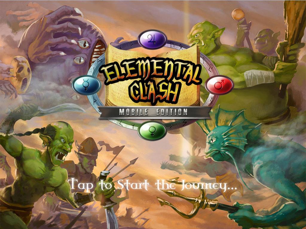Elemental Clash