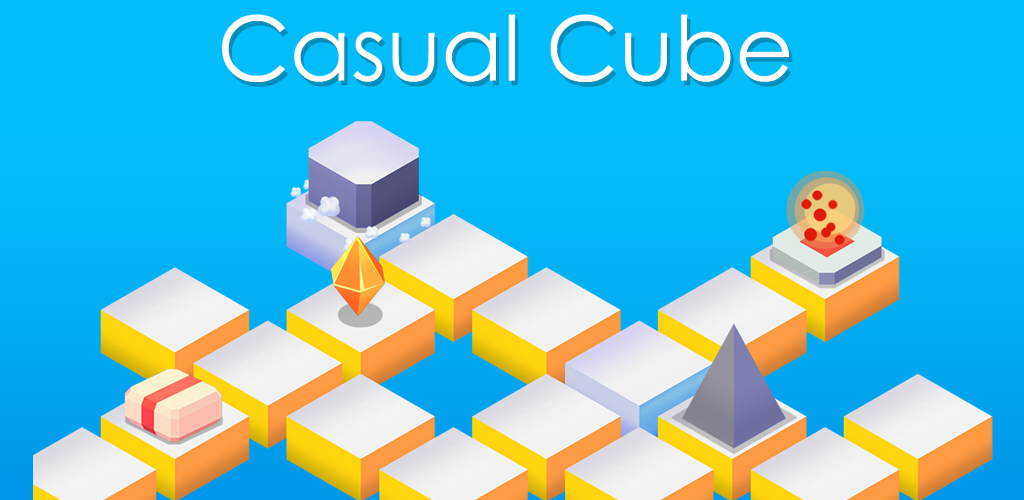 Casual Cube