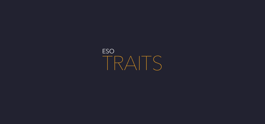 ESO Traits