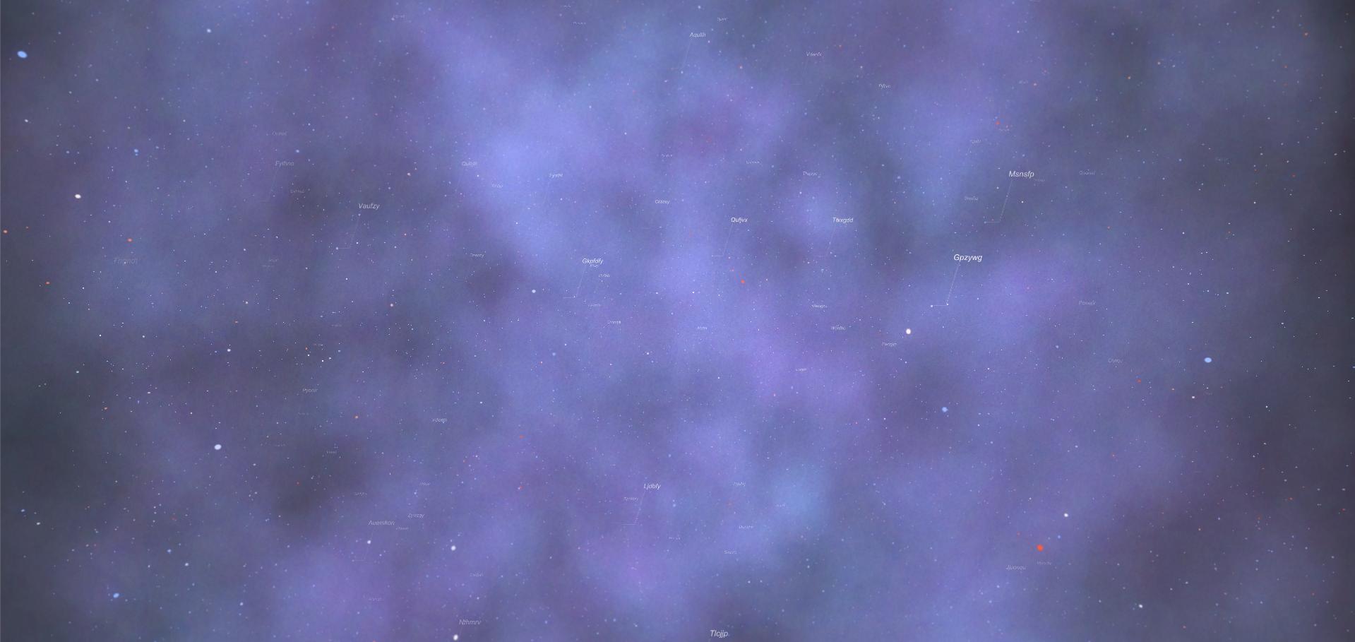 Mini - Space RTS