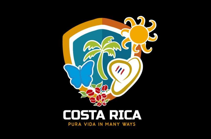 Costa Rica Pura Vida In Many Ways