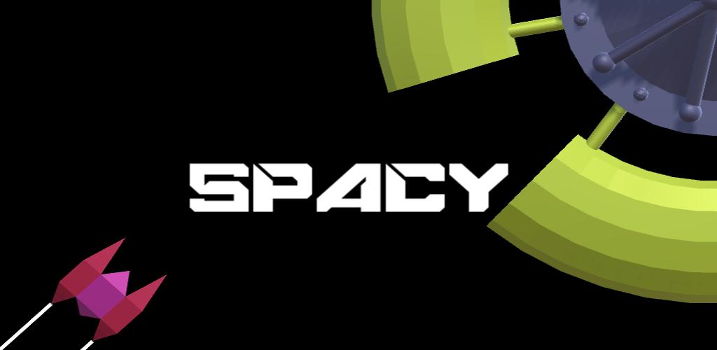 Spacy