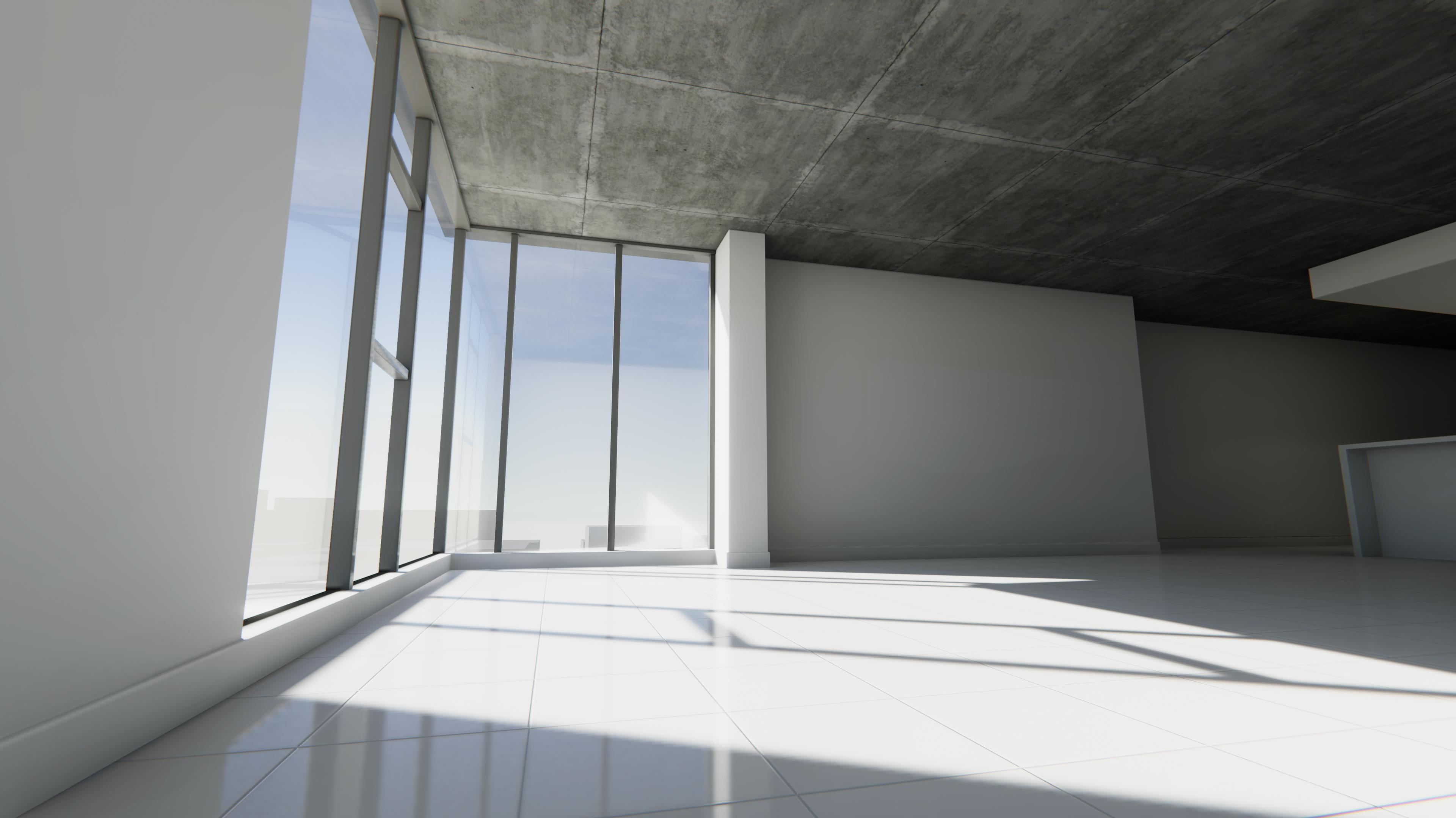 AfterGlow Vol.02 - Interior Archviz Lighting