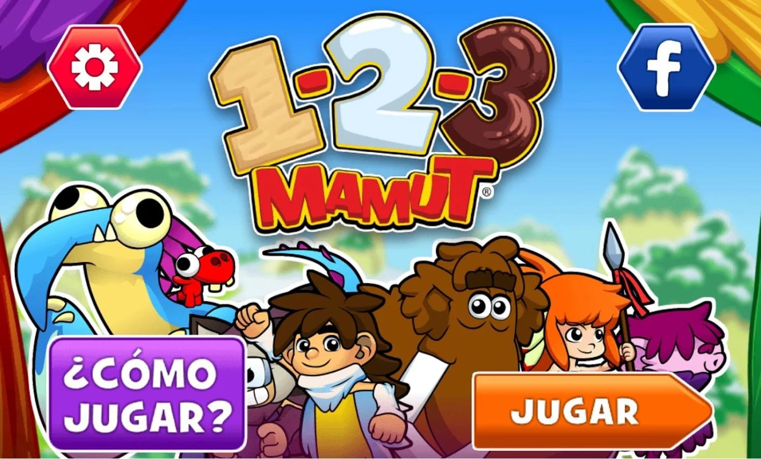123Mamut