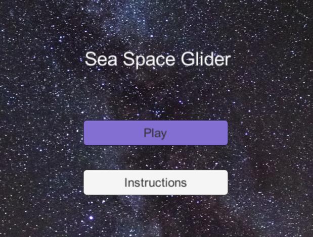 Sea Space Glider