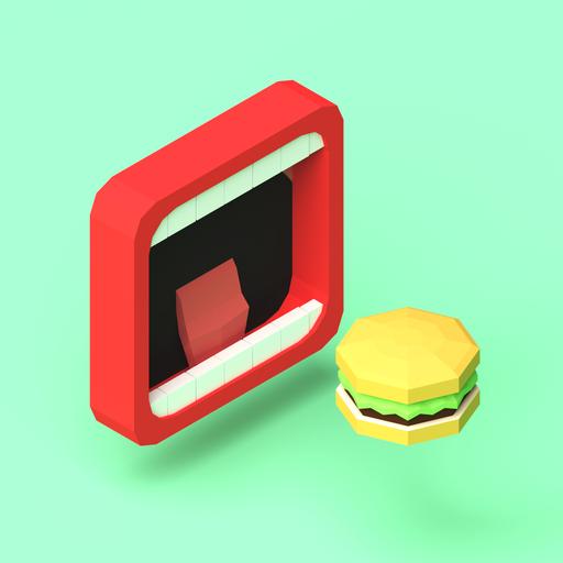 Eat Ya Food (iOS)
