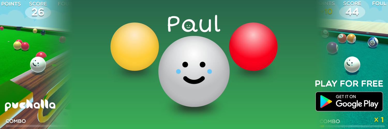 Paul - Unity Connect