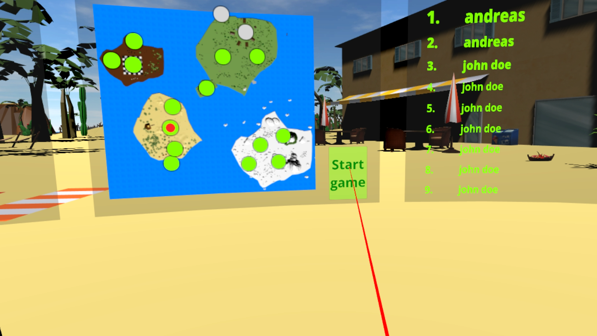 VR Fun World