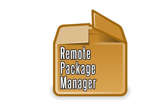 RemotePackageManager