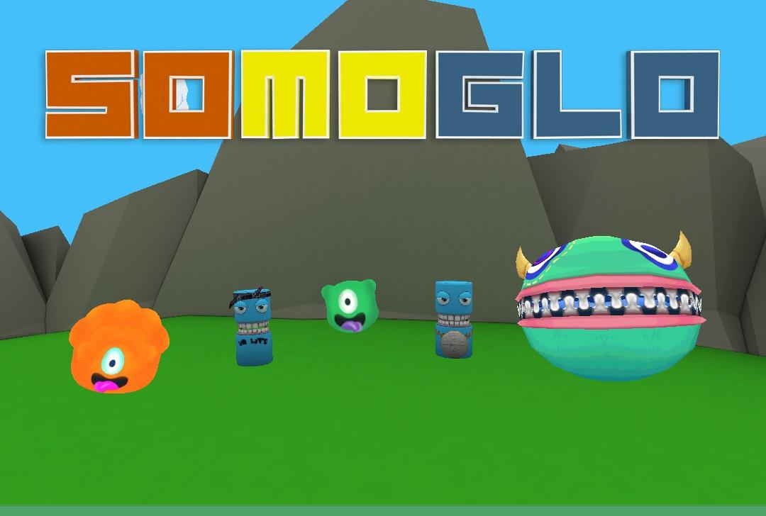 SOMOGLO VR (alpha)
