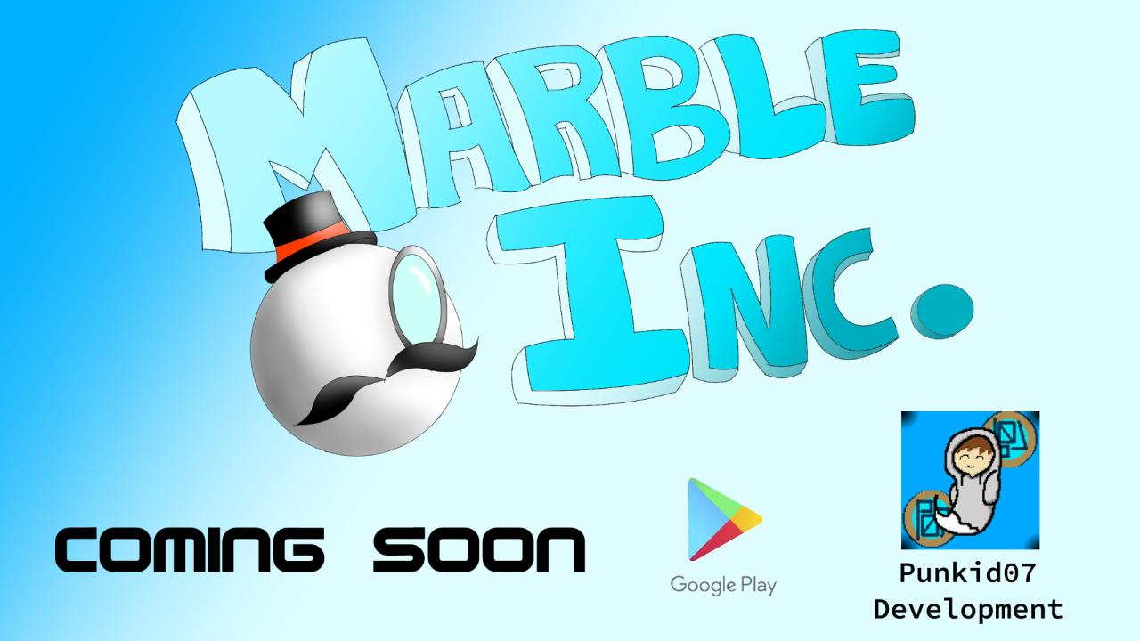 Marble Inc.