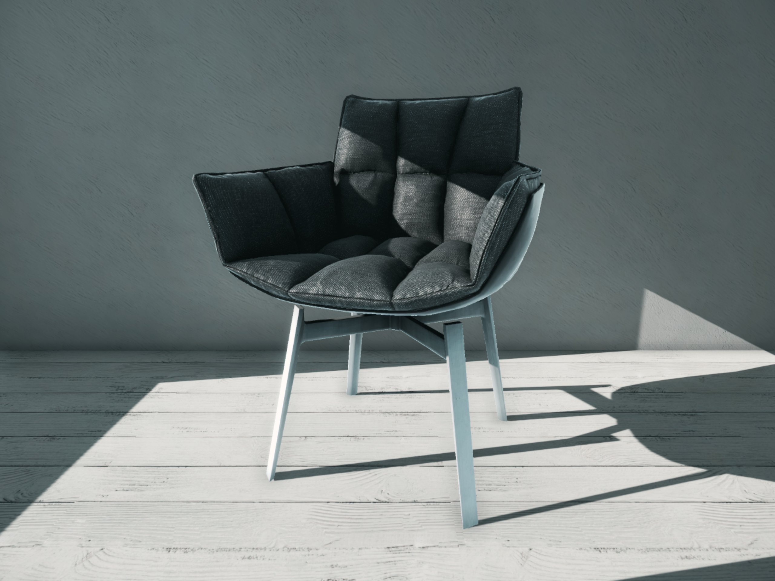 Enlight Furniture - Armchair 01