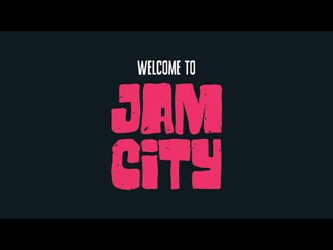 Welcome to Jam City