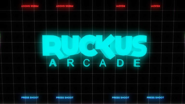 Ruckus Arcade