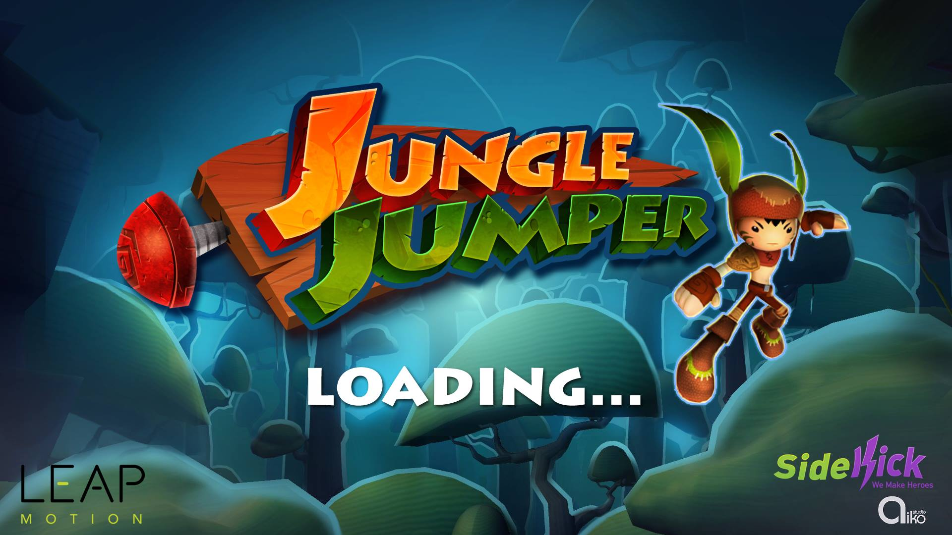 Jungle Jumper