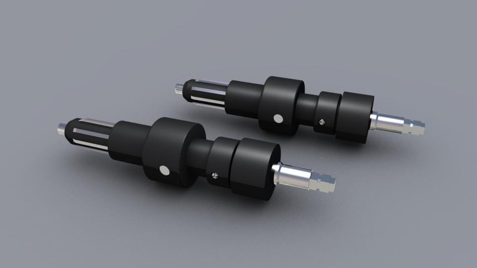 3d plug