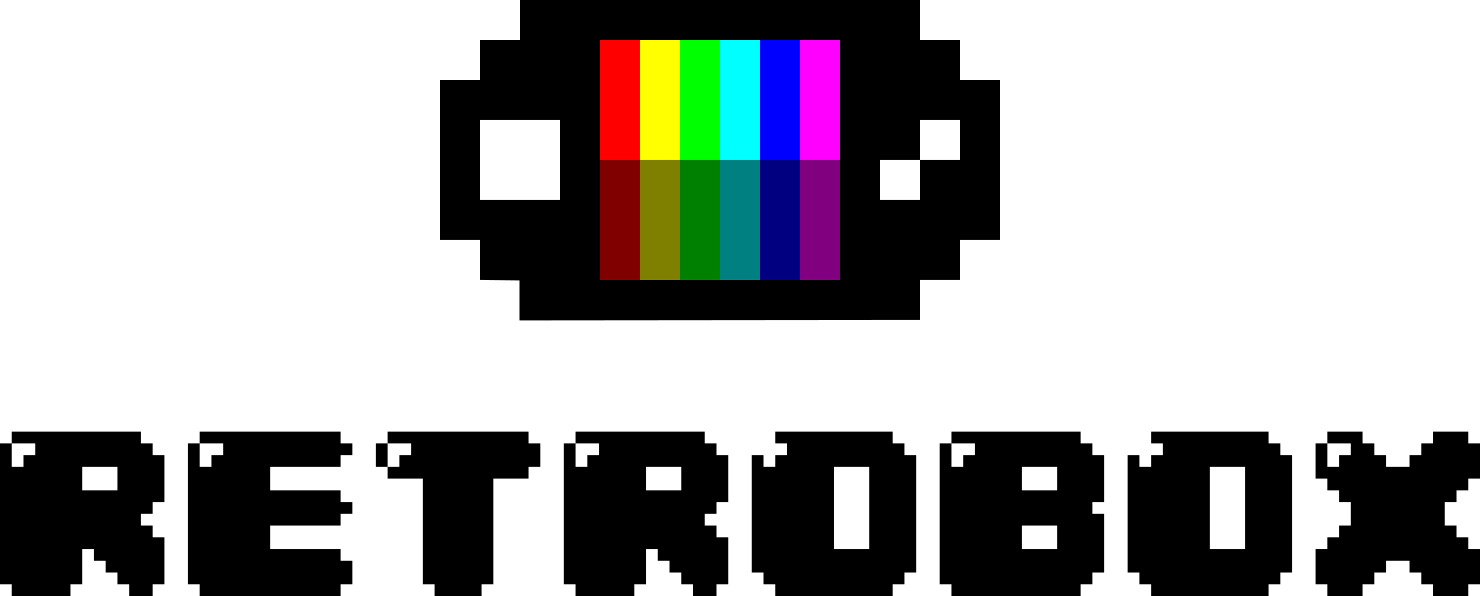 RetroBox - Open source console