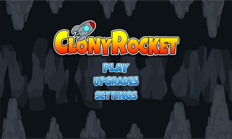 Clony Rocket