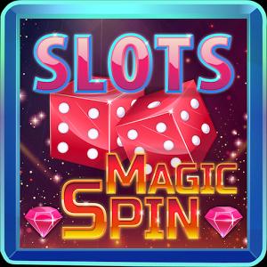 Slot Magic Spin