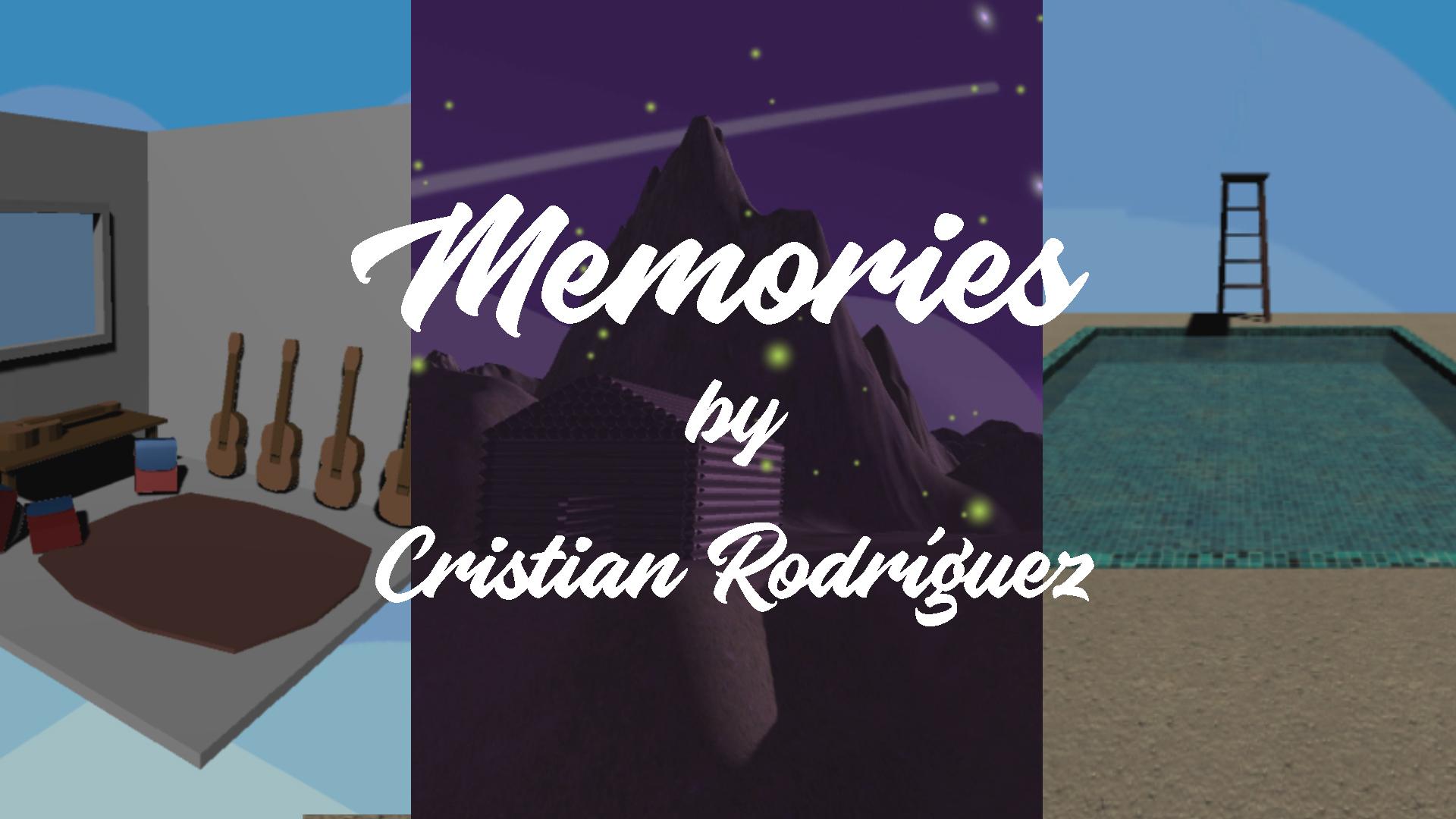 My dearest memories
