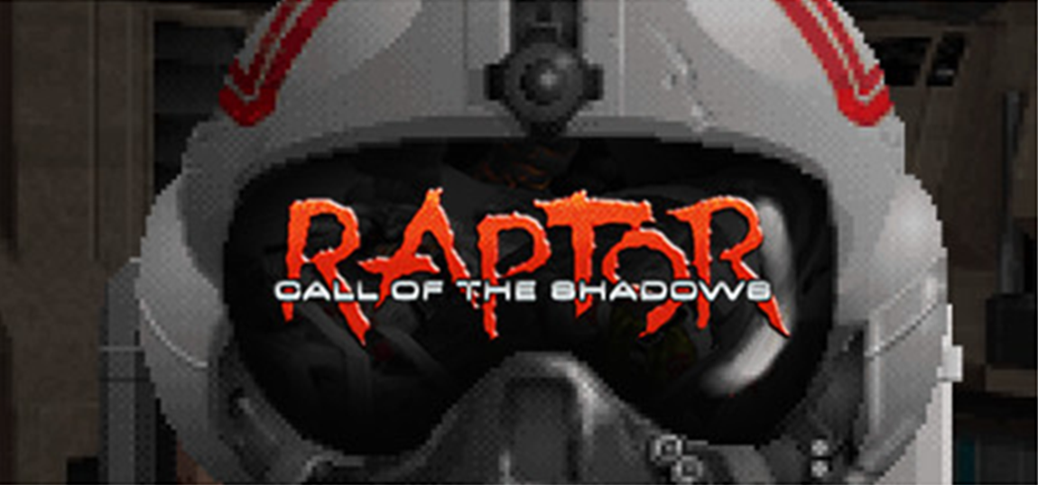 Raptor: Call of The Shadows