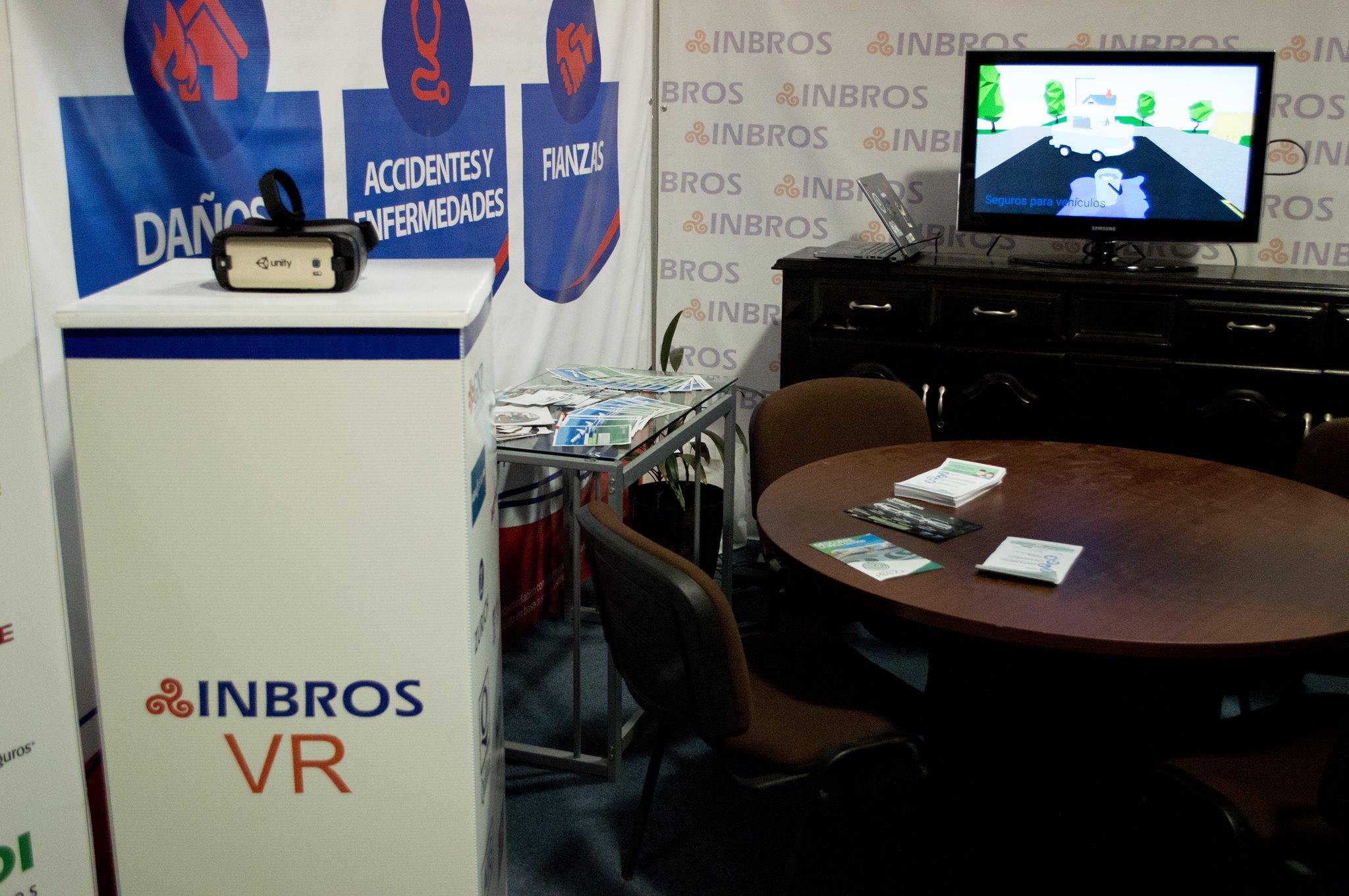 INBROS VR