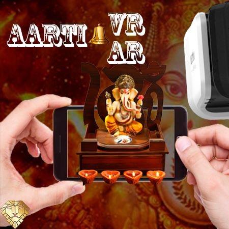 AartiApp VR|AR