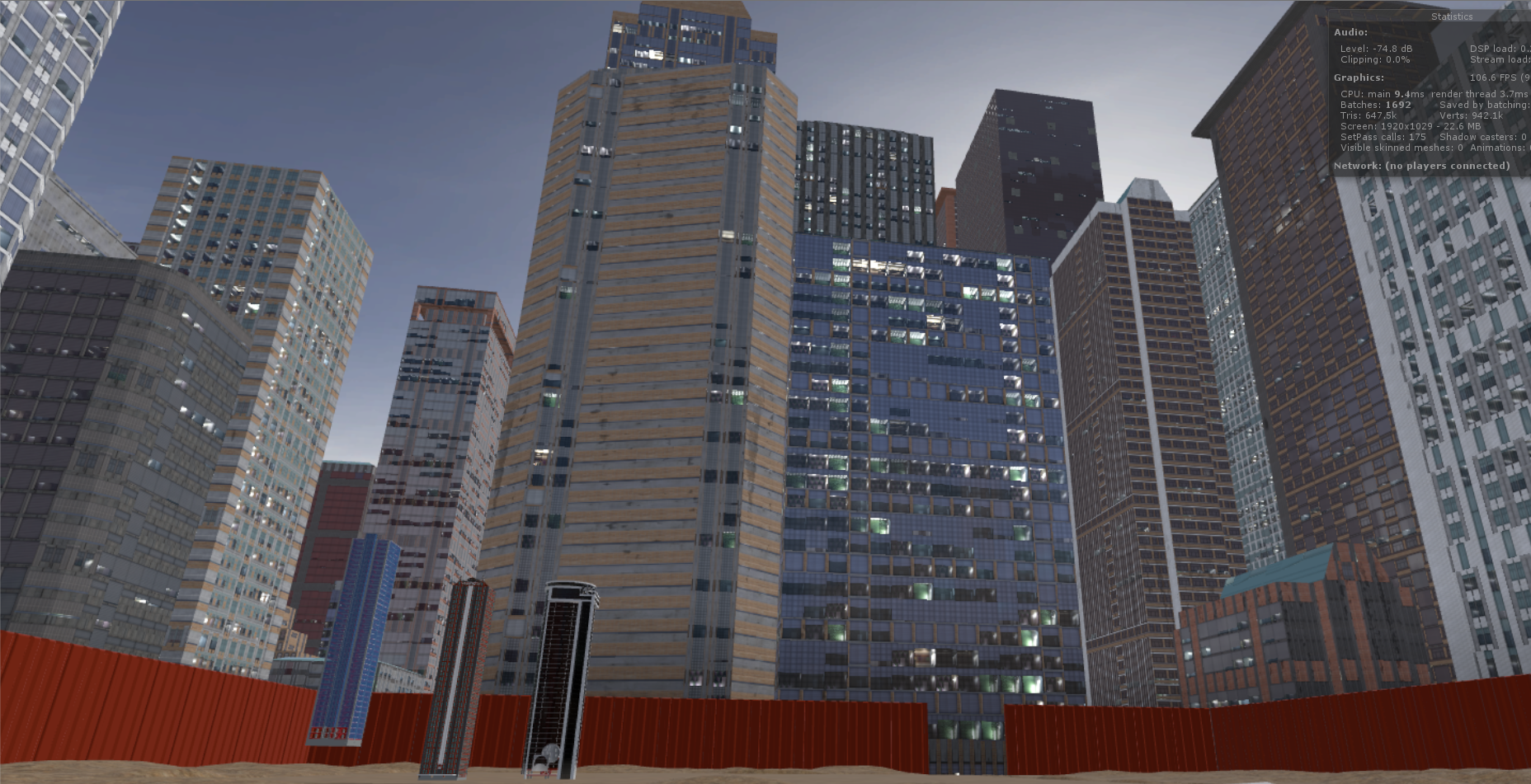 CityScaper