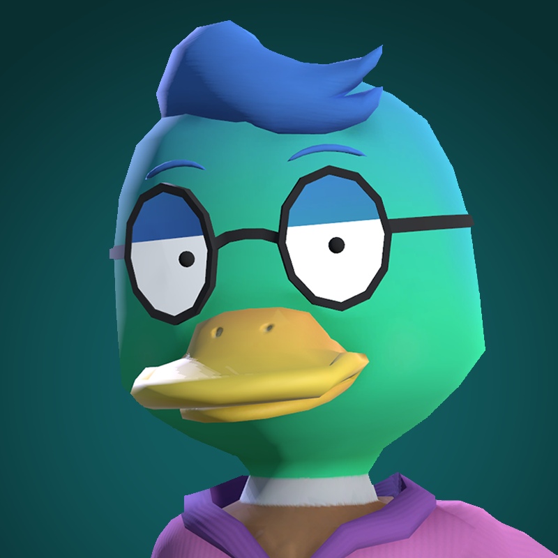 Duck Avatar