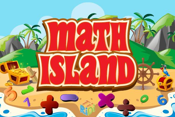 Math Island