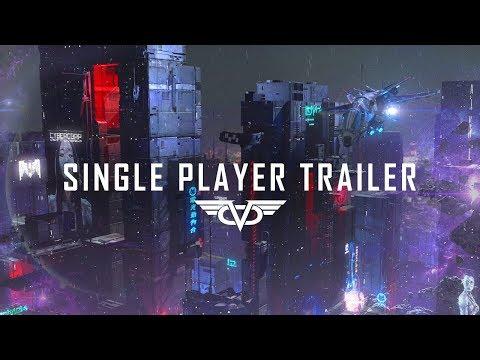 Single Player Trailer