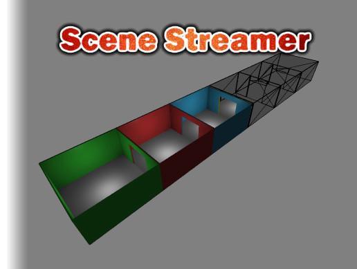 Scene Streamer