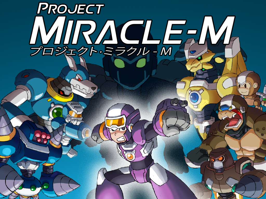 Project Miracle-M