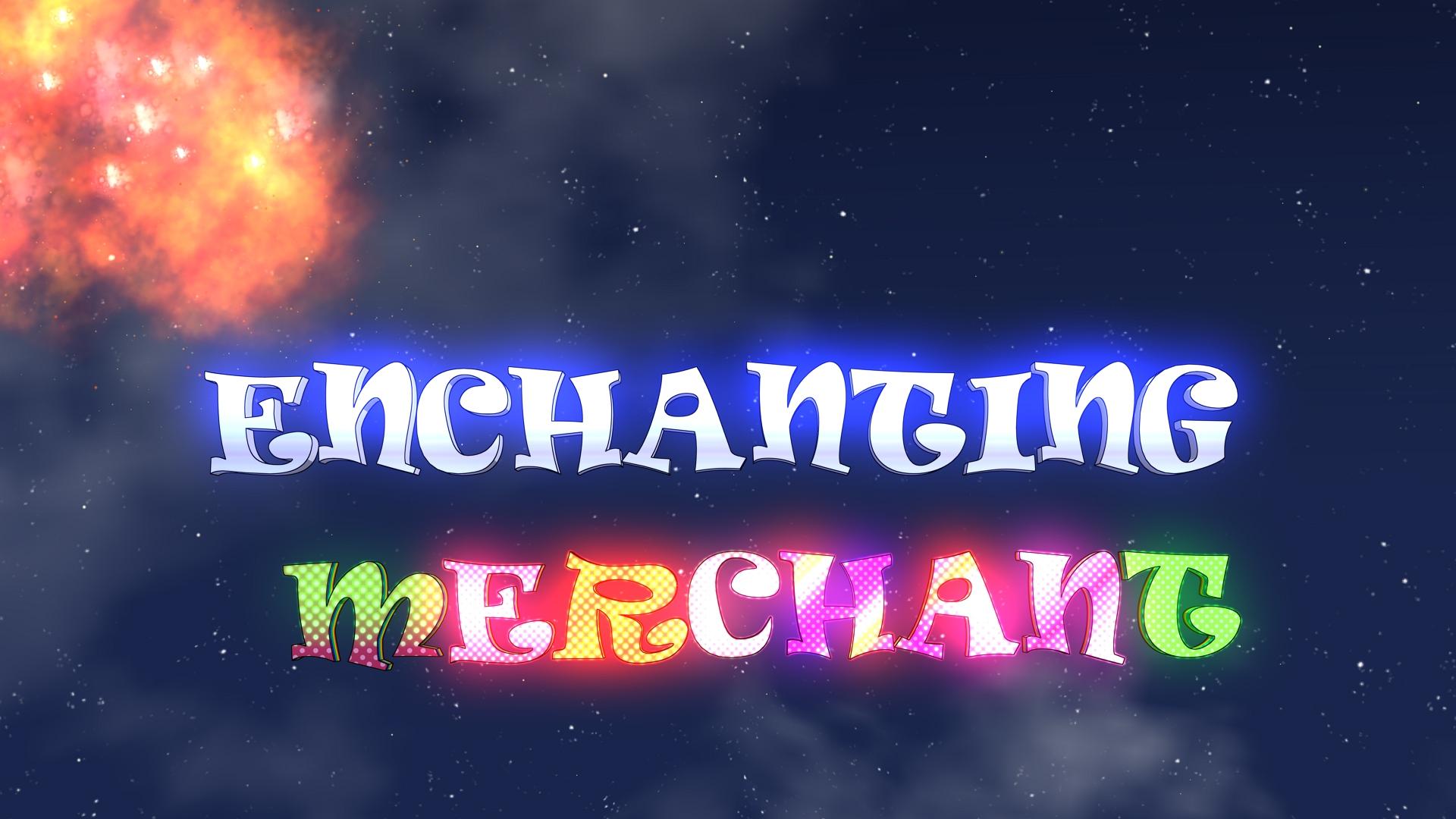 Enchanted Merchant
