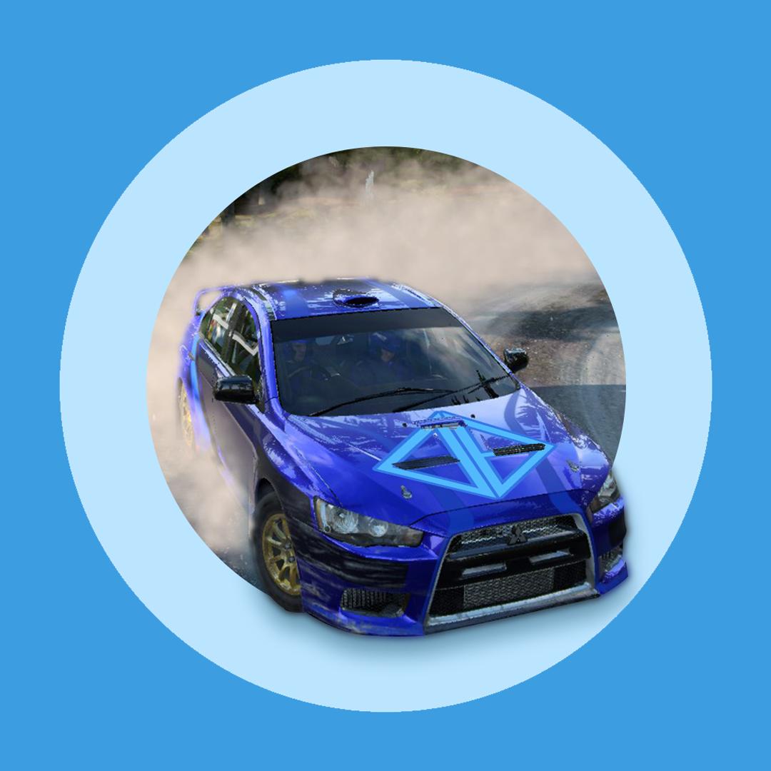 Cortana integrated Unity Rally Game