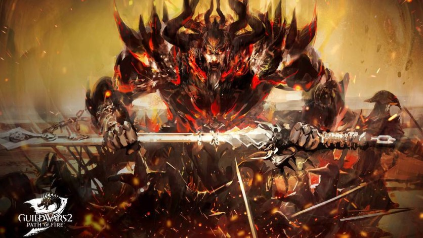 Guild Wars 2: Path of Fire™