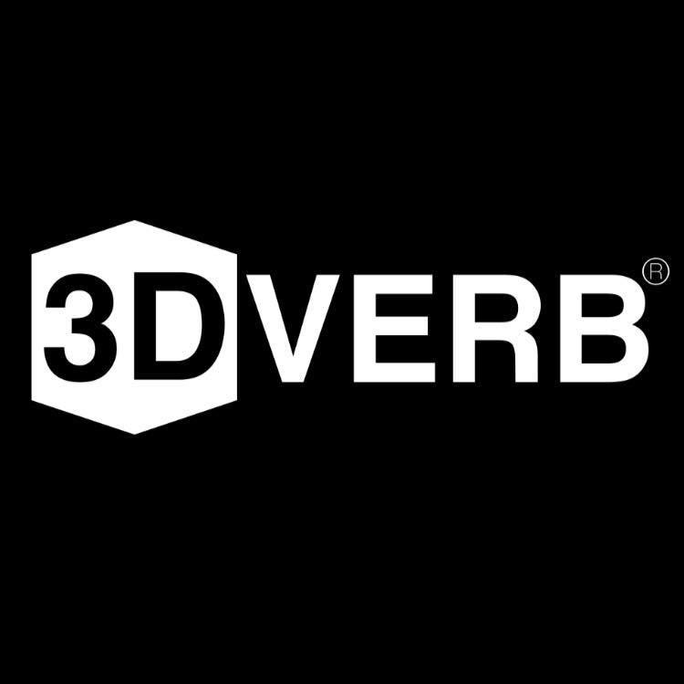 3DVERB spatialization plugins