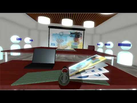 Virtual Office by Sten Ulfsson