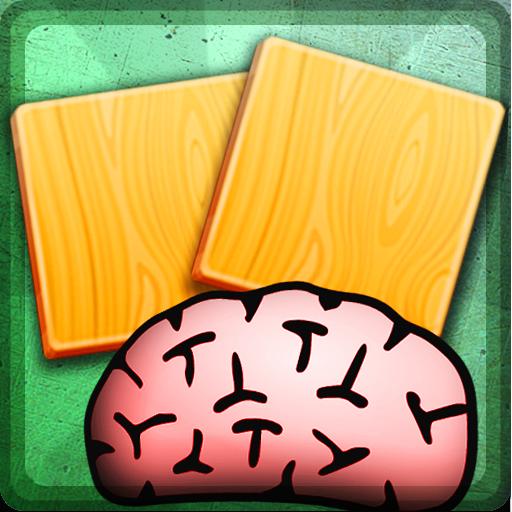 Memory Game Logos