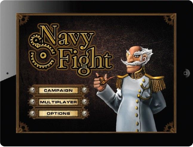 Navy Fight