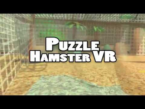 Puzzle Hamster VR