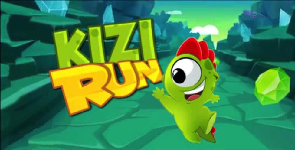 Kizi Run