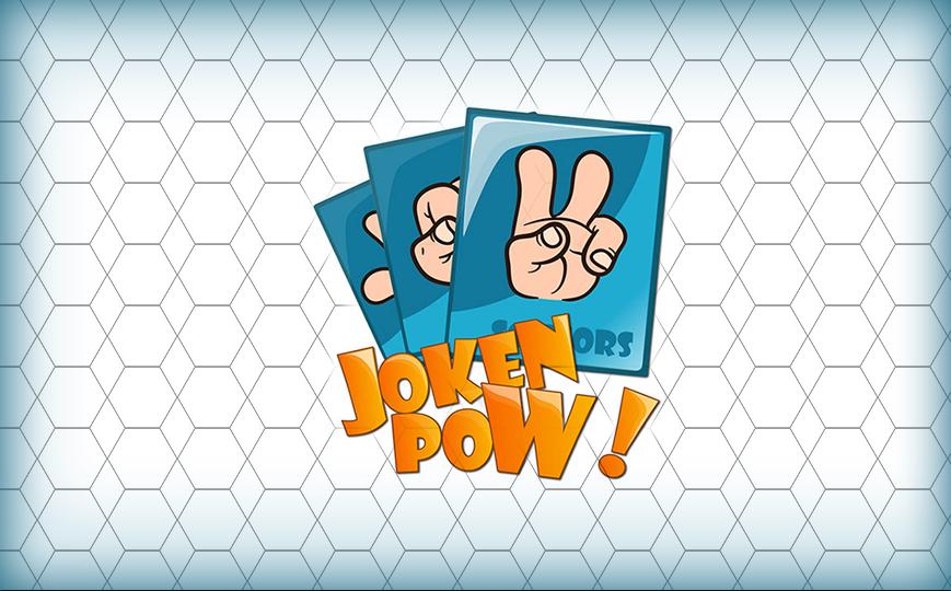 JoKenPow - Rock Paper Scissors (Android)