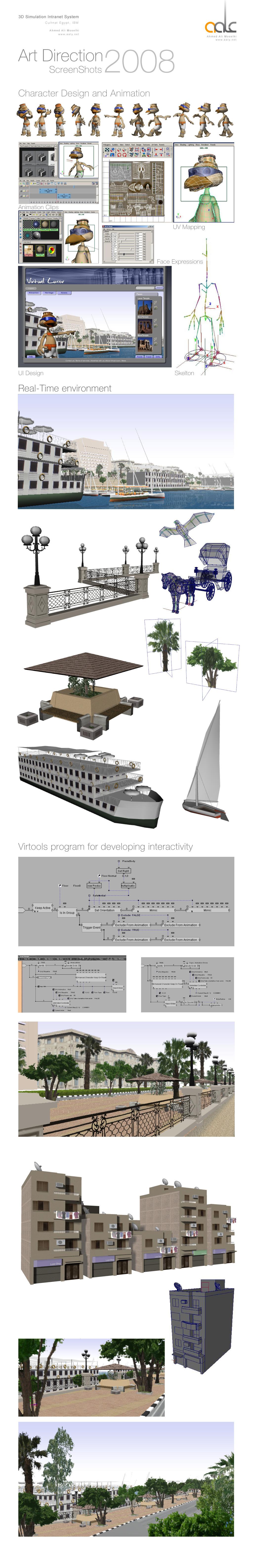 Virtual Luxor