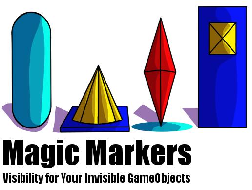 Magic Markers