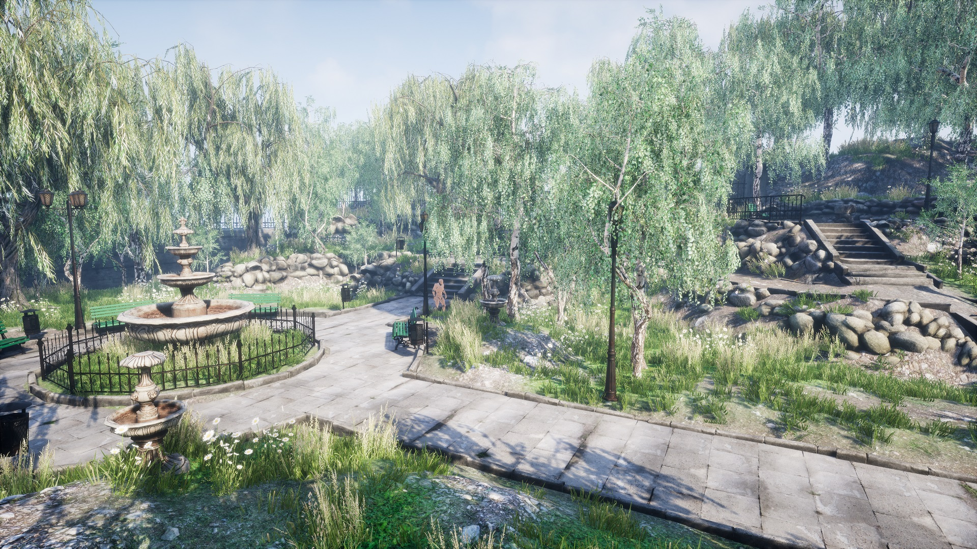 Park and Nature Pack