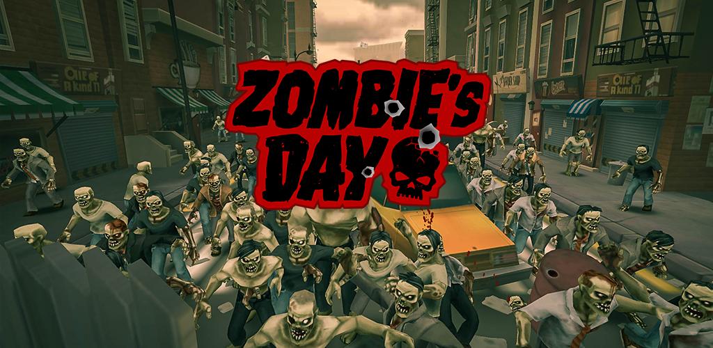 Zombie's Day