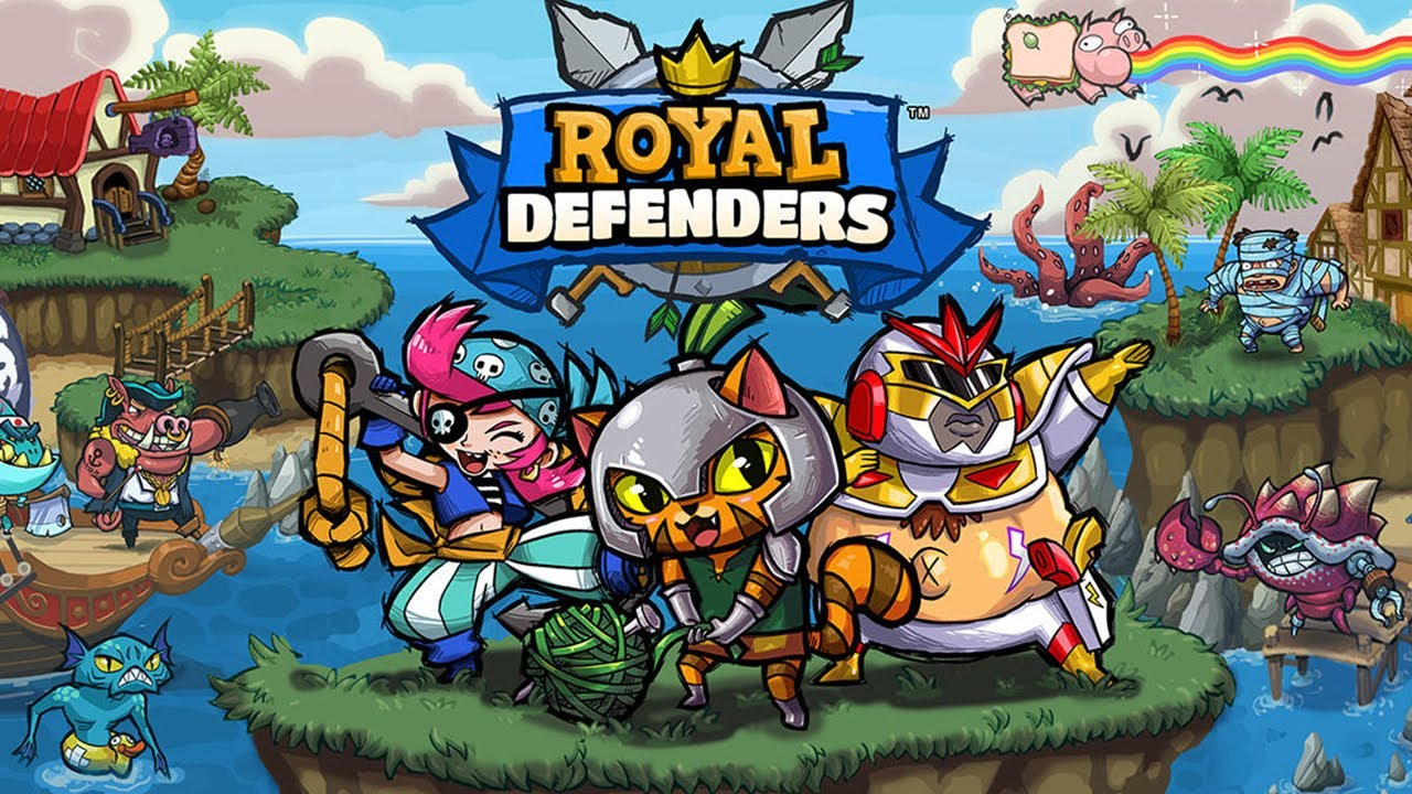Royal Defenders