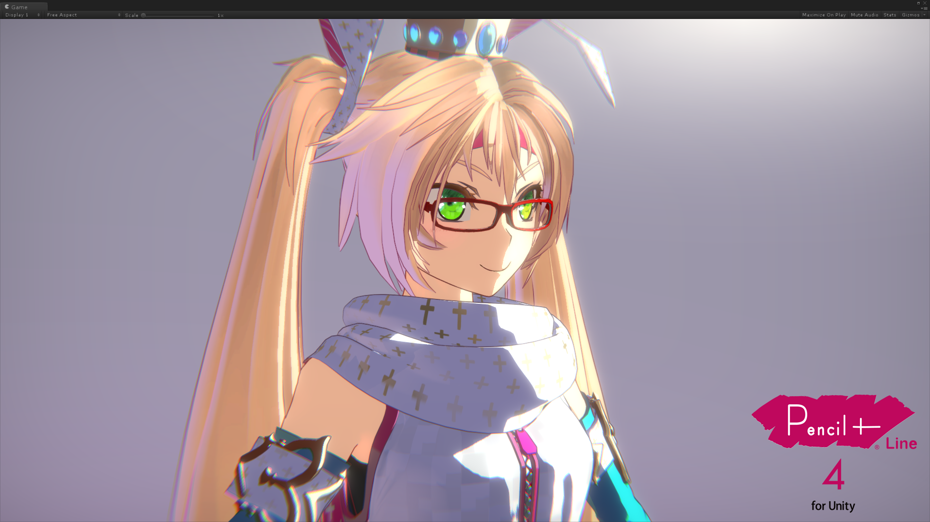 Unity-Chan Toon Shader Ver.2.0